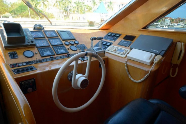 Flywheel-House-and-full-electronics-for-a-Pleasure-and-Safe-Navigation